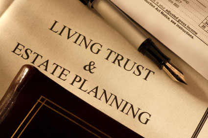 Living-Trust--Estate-Planning