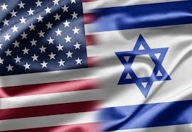 Israeli US flag jpeg