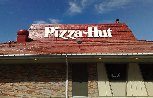 Pizza Hut UPLOAD