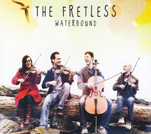 The-Fretless Waterbound