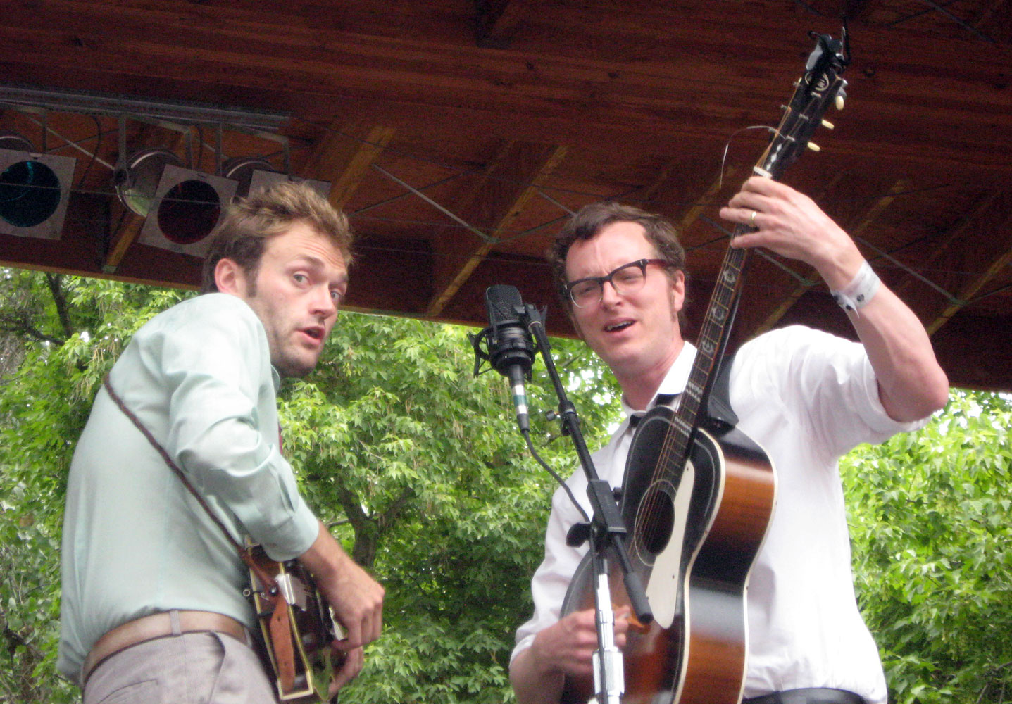 Chris-Thile Michael-Daves_RockyGrass2012