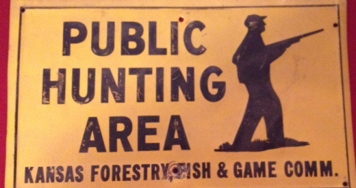 Hunting Sign4