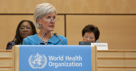 Sebelius Flickr photo by US Mission Geneva - Small