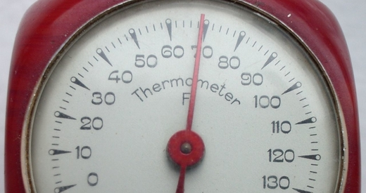 Thermometer Flickr photo by Ryan R small