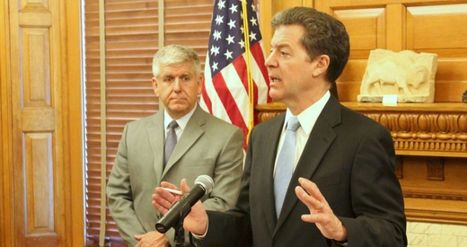 Brownback and Jurgensen small