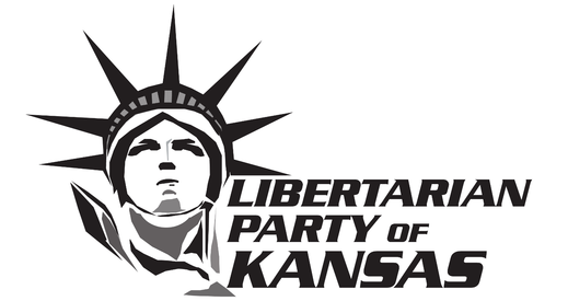 Libertarian's Long-Shot Campaign for KS Gov