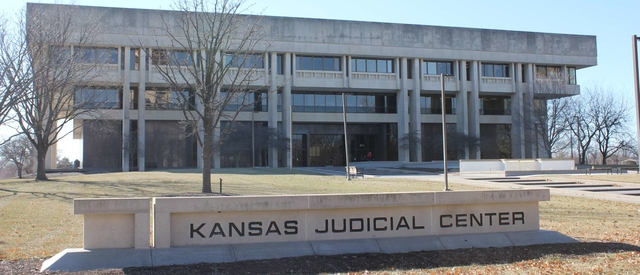 Commentary: KS Lawmakers May Fiddle with Judicial Selection