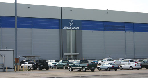 Boeing Wichita