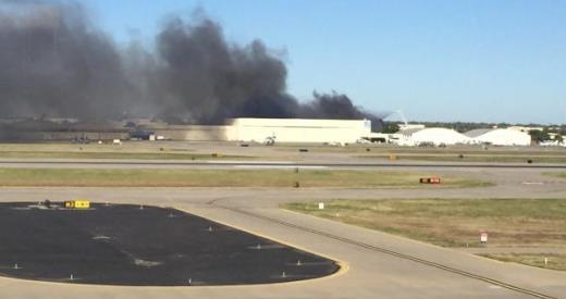 Death Toll Reaches 4 in Wichita Airport Crash