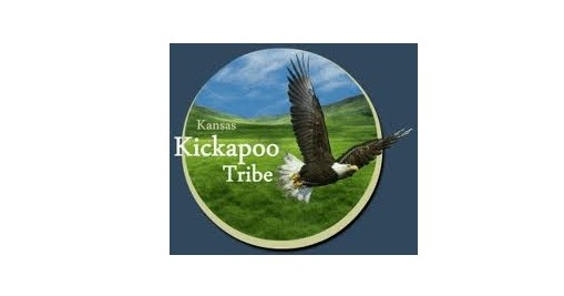 kickapoo outline
