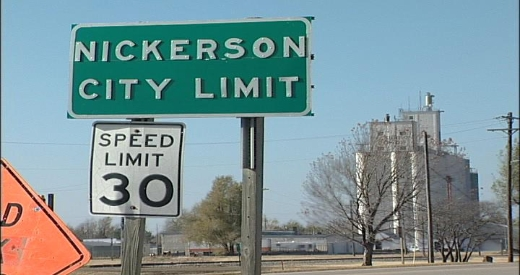 nickerson sign