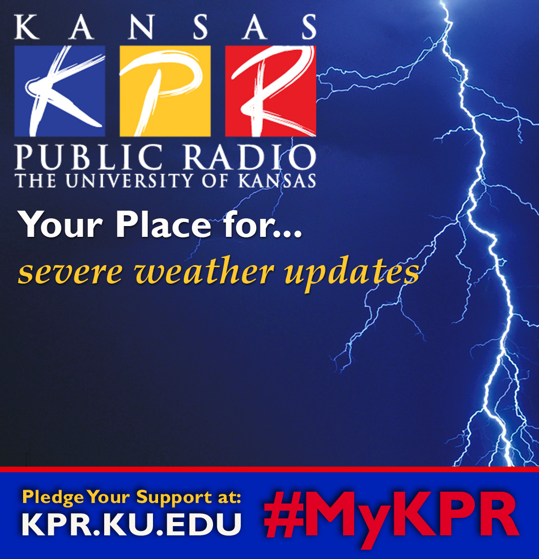 We hope you are already a KPR Listener-Member. If so, thanks for supporting our efforts.  If not, please make a pledge today so someone at KPR can keep bringing you the news, severe weather, music and entertainment.  Thank you.