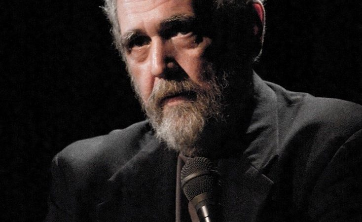 Barry Crimmins (photo via the Lawrence Arts Center)