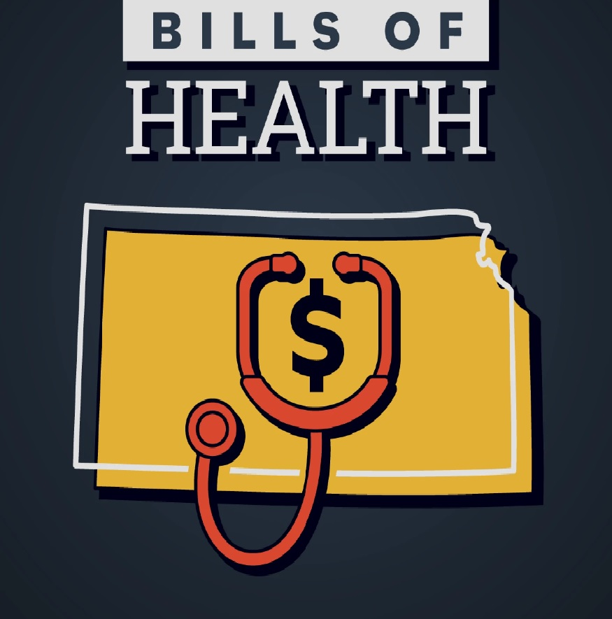 Bills of Health is an ongoing series helping consumers understand medical billing and offering information about how to check, clarify, or contest healthcare bills. You can find more of these stories at ksnewsservice.org