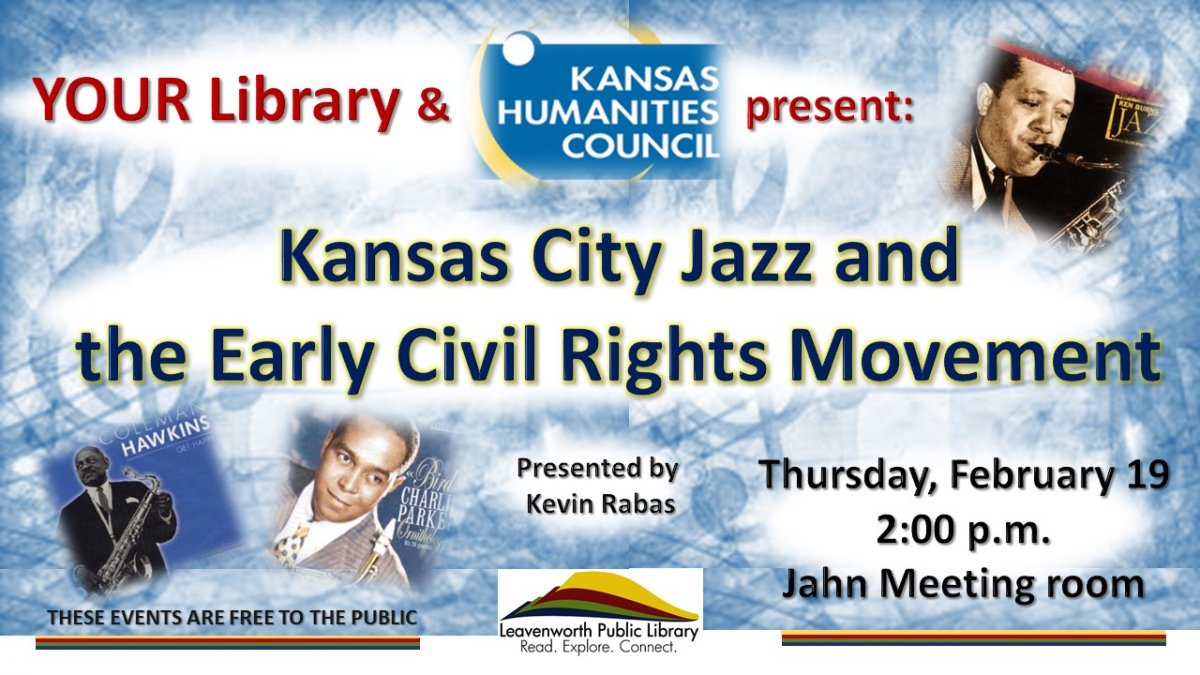 Kansas City Jazz and the Early Civil Rights Movement