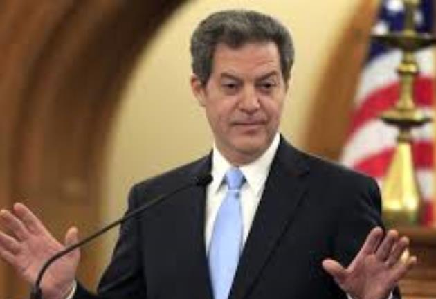 Brownback says he hopes to be confirmed by the Senate before the start of the Kansas legislative session in early January.