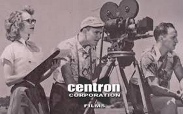 """The Lawrence Public Library and Watkins Museum Celebrate the """"Stars of Centron"""" at Liberty Hall."""