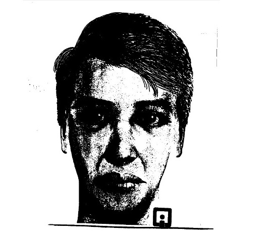 This sketch, provided by the Riley County Police Department in 2000, shows a man investigators say could have information about a series of rapes in Manhattan and Lawrence. Police have released the image again in hopes of getting help from the public.