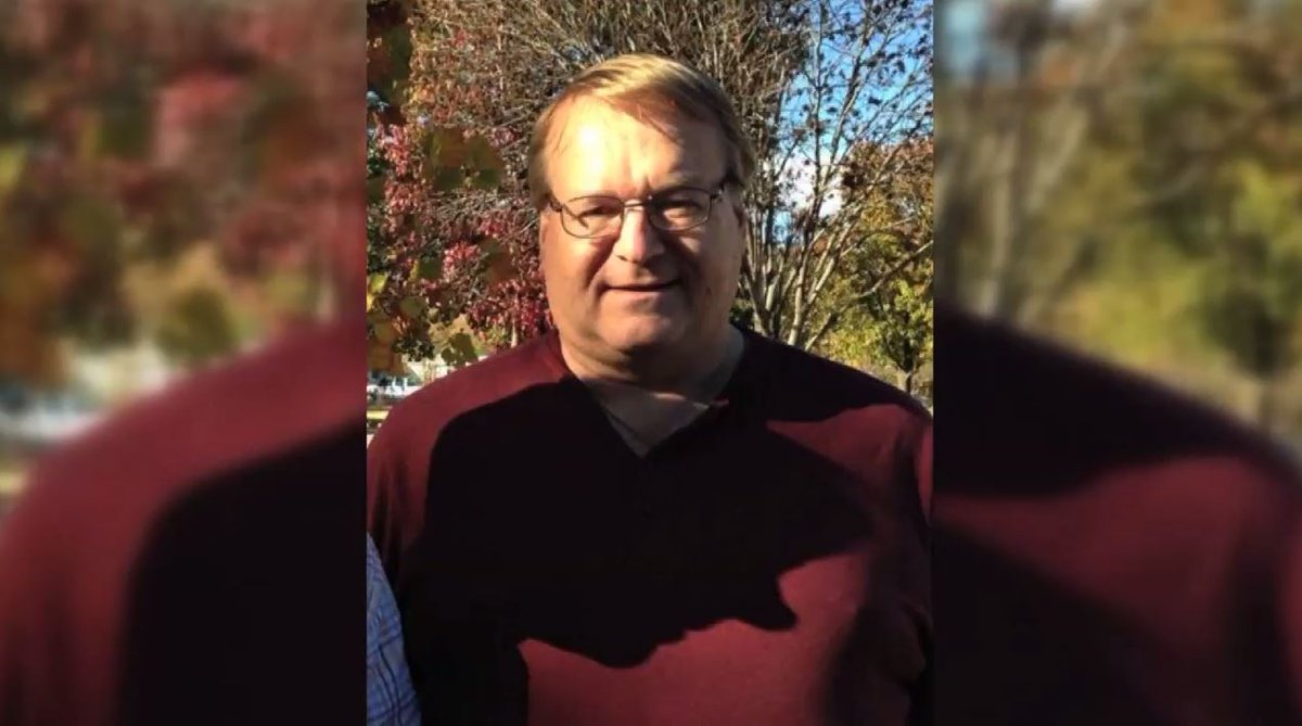 Father Marvin Reif walked away from a care facility in southwest Kansas more than a week ago and hasn't been seen since.