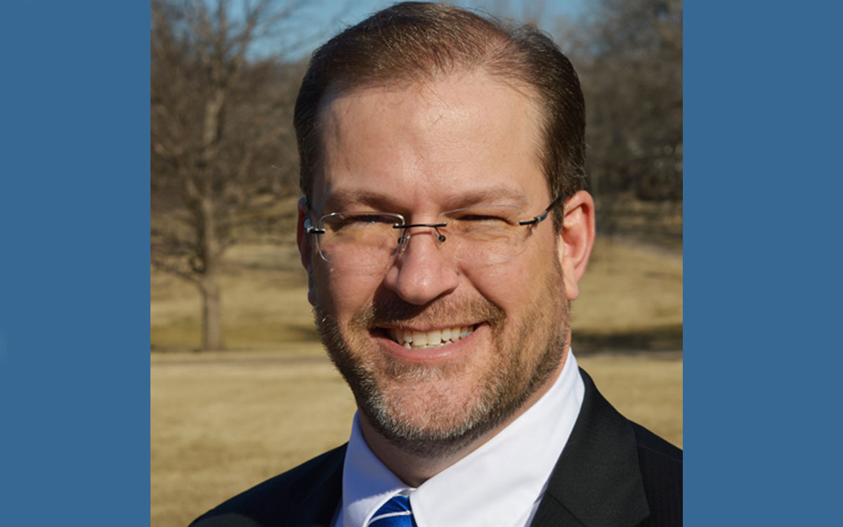 Wichita attorney James Thompson is the Democratic nominee for the 4th District congressional seat, which had been held by Republican Mike Pompeo. Pompeo now serves as director of the CIA.