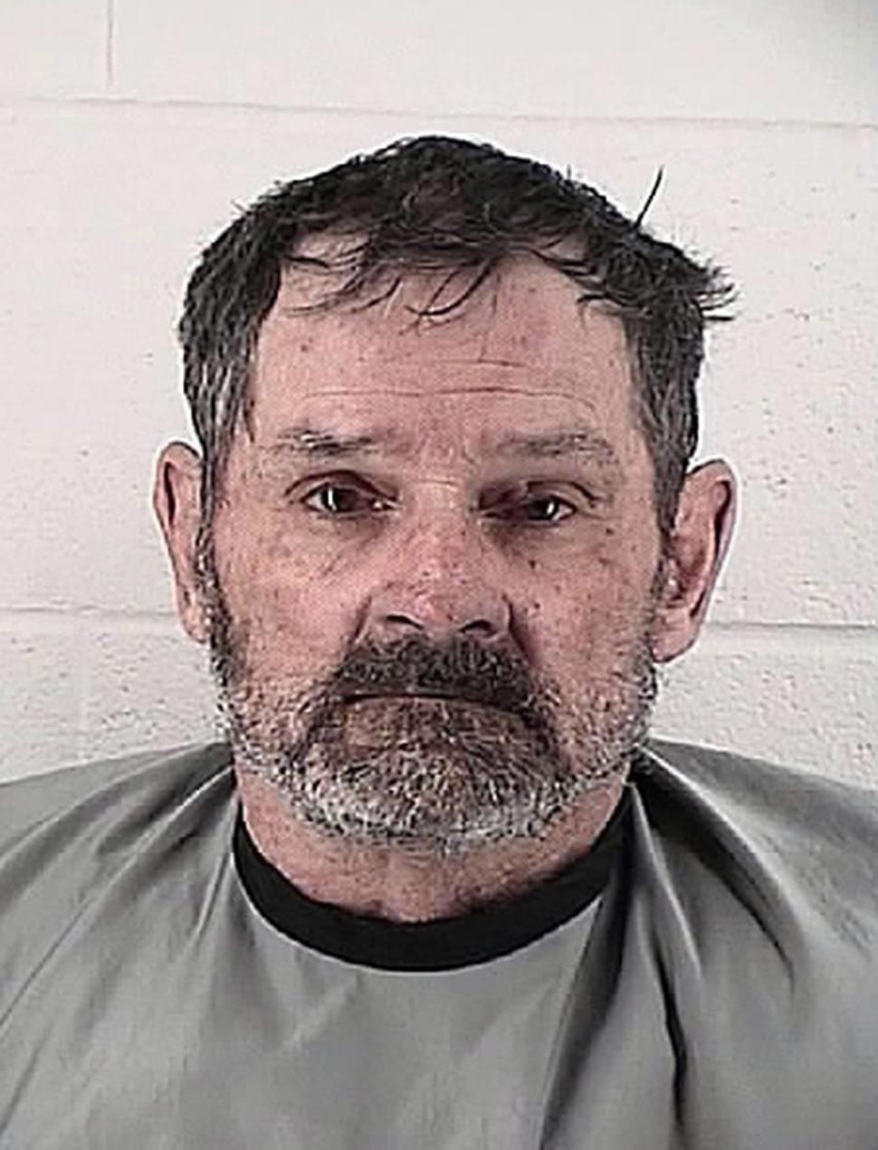 The prosecutor has decided to seek the death penalty for Frazier Glenn Miller (Photo credit: Johnson County Sheriff's Office)