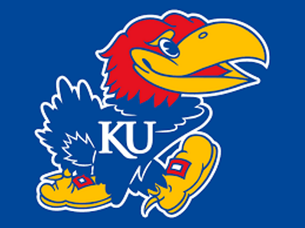 Both the Kansas Jayhawks and West Virginia Mountaineers have 4-1 records. In the Big 12
