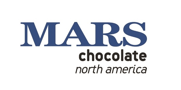 The MARS cany company makes Snickers, M&Ms, Milky Ways and other chocolate candies.