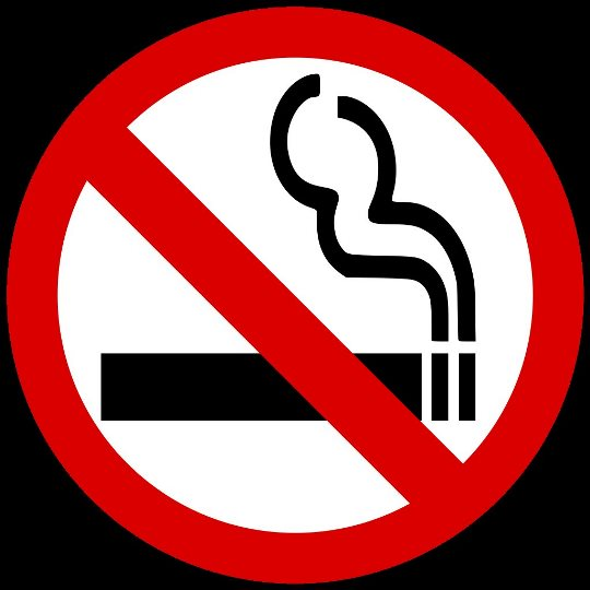 The statewide public smoking ban took effect five years ago in Kansas.