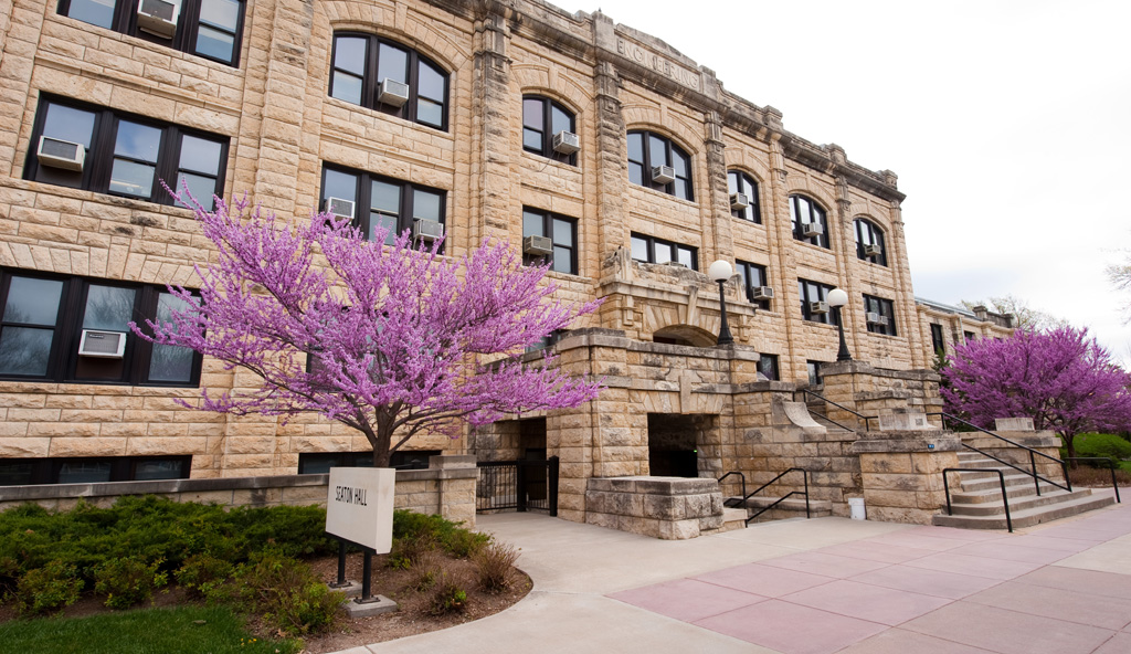 K State Architecture: House Budget Includes Funding For K-State Architecture