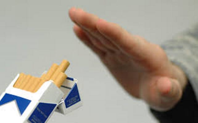 KDHE offers quitting tips on a new website.