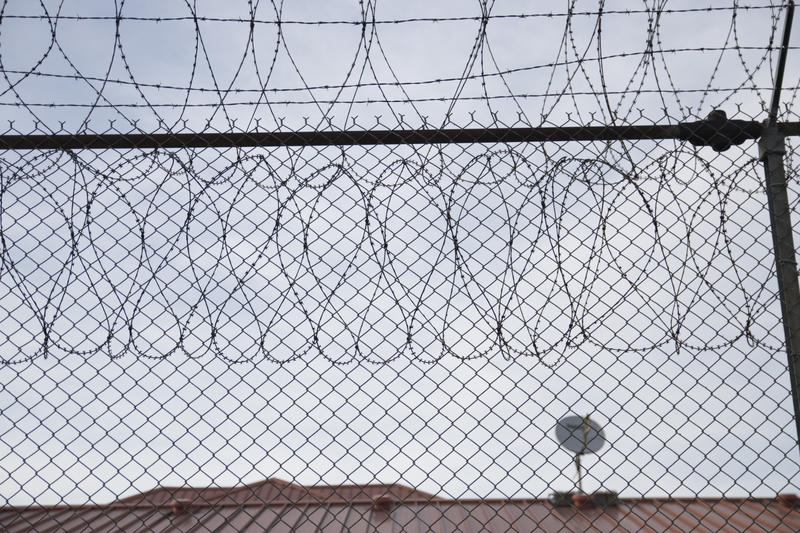 Tennessee-based private prison company CoreCivic has been subjected to many lawsuits and investigations during its 30-year history.  (Photo by Nomin Ujiyediin / Kansas News Service)