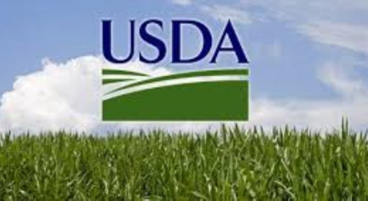 USDA Agricultural Research Service employees received an email Monday ordering them to stop publicizing their work.