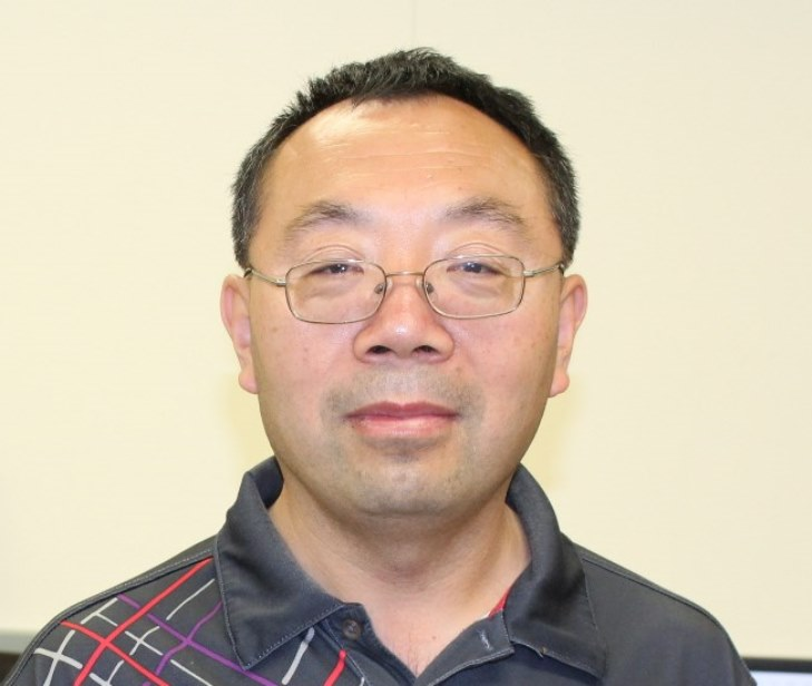 Weiqiang Zhang was convicted of giving the prorietary seeds to a Chinese delegation of scientists. (Photo: Kansas State University)