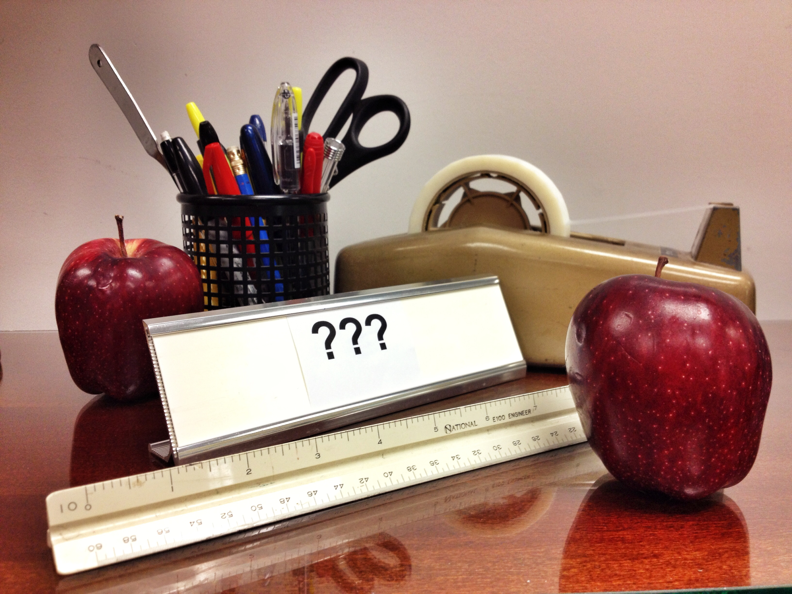 Kansas schools reported hundreds of teacher vacancies at the start of the school year.  (Photo by J. Schafer)