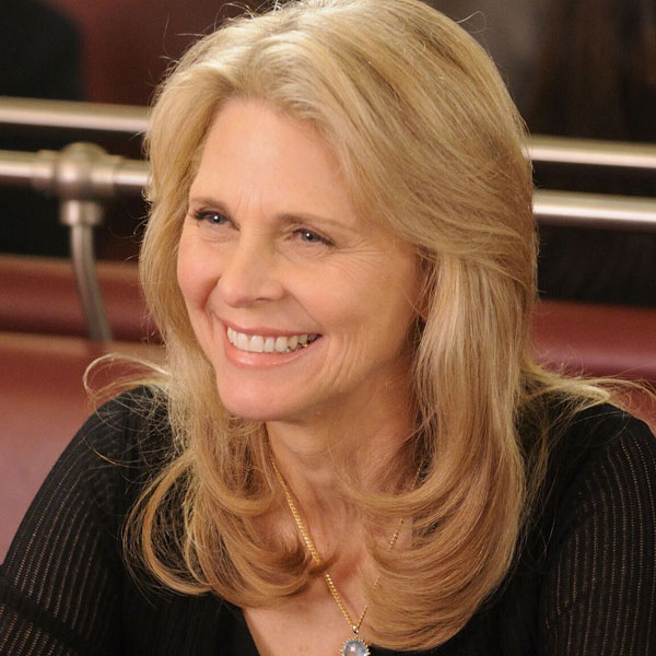 Actress Lindsay Wagner voices the words of Marian Sloan Russell, who wrote about her journeys along the Santa Fe Trail.