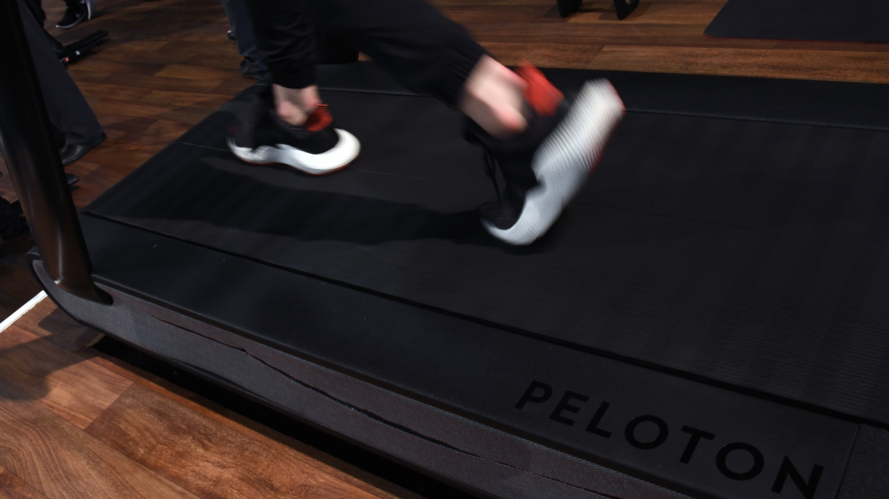 The Consumer Product Safety Commission says it believes the Peloton Tread+ poses serious risks to children and is urging consumers with children to stop using it.