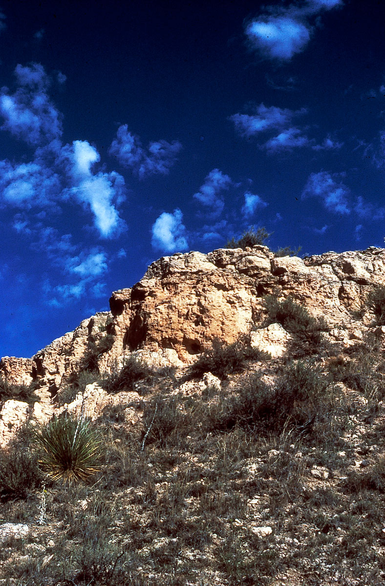 Geology and the Shaping of the American Southwest