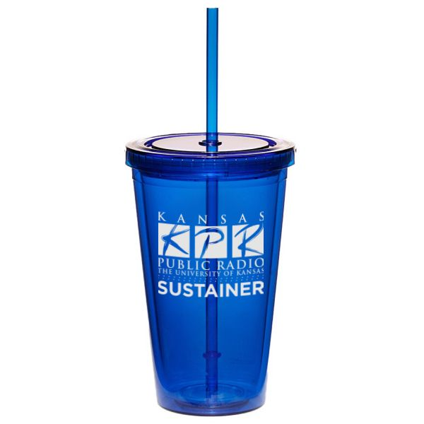You can pick up a FREE Sustainer Container anytime from the station or at events KPRattends in the community.
