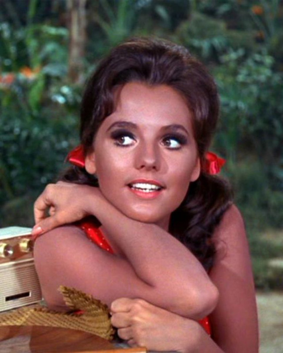Mary Ann Summers was played by the actress Dawn Wells, a former Miss Nevada.