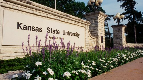 Kansas State University in Manhattan has become a top choice for gay students.  KSU is the 45th friendliest campus for LGBTQ students, according to CollegeChoice.net.