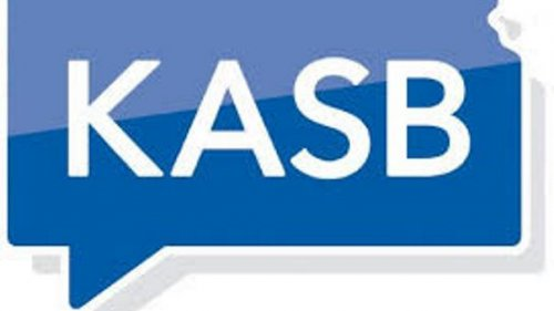 The KASB is reminding employees that they cannot use public resources to endorse or oppose a candidate or political issue