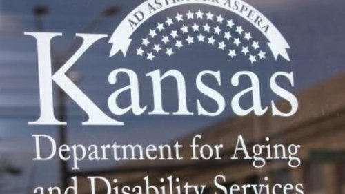 ​ The firing follows recent sexual misconduct allegations against Brandt  Haehn when he was at the Kansas Department for Aging and Disability Services.