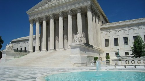 The Supreme Court of the United States (Image credit: commons.wikimedia.org)