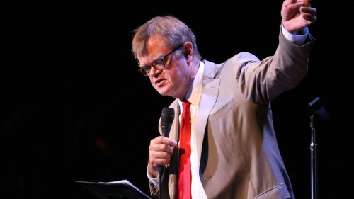 """Garrison Keillor will host """"A Prairie Home Companion"""" one last time on Saturday, July 2."""
