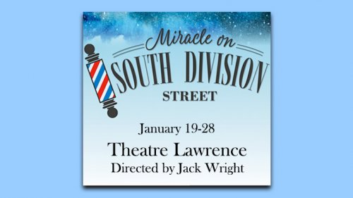Miracle on South Division Street