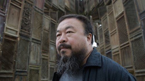 Chinese artist and activist Ai Weiwei was denied a six-month visa to the U.K.