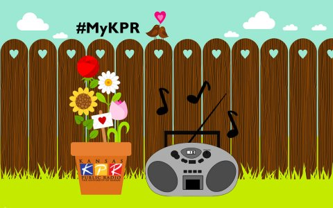 Share the love of your favorite public radio station by calling in during the drive, April 6-15. Donate at 888-577-5268 or online at KPR.KU.EDU.