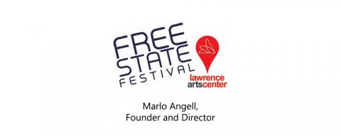 Lawrence Art Center's Free State Festival