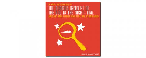 University Theatre - The Curious Incident of the Dog in the Night-Time
