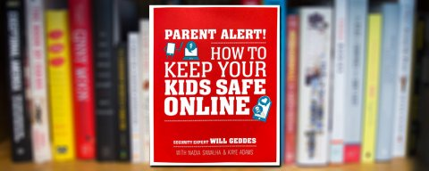 Parent Alert! How to Keep Your Kids Safe Onlline